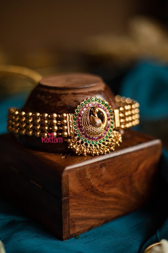 Temple Jewellery Collection