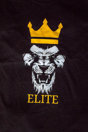 Crown The Lion Shirt.