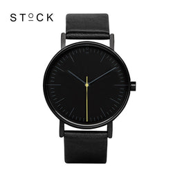 Top Brand Leather Watch