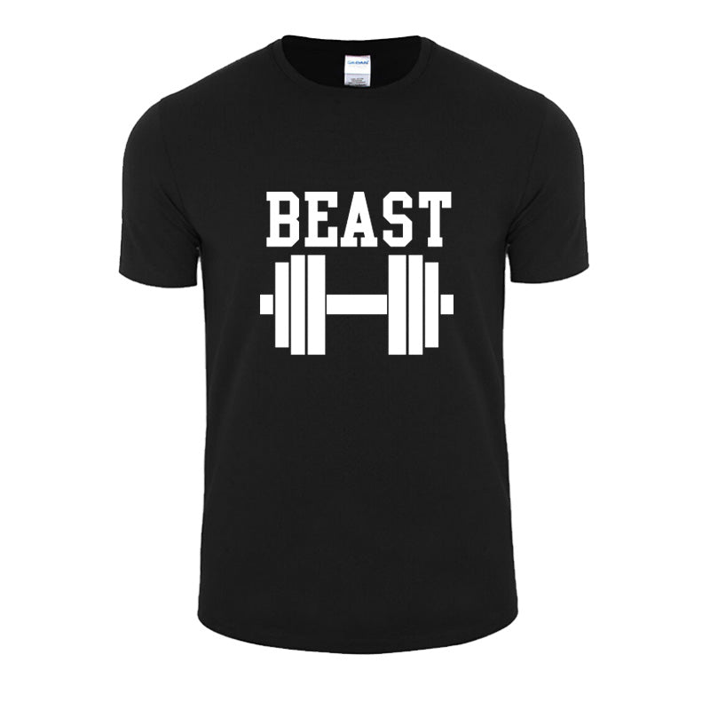 Beauty / Beast T-Shirt - Kensington Discounts