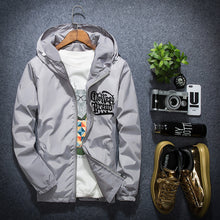 Peace Generation Jacket - Kensington Discounts