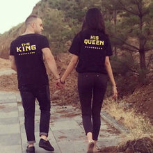 King / Queen T-Shirt - Kensington Discounts