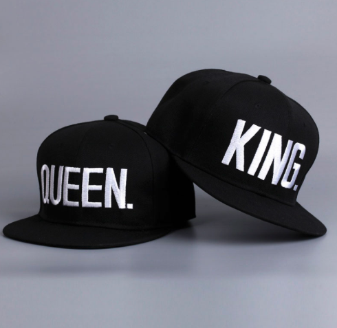 King / Queen Cap - Kensington Discounts