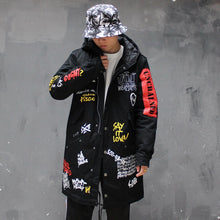"""Talkin"" Hip Hop Jacket - Kensington Discounts"