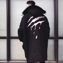Savagery Winter Coat
