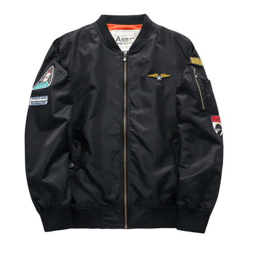 77 Air Force Jacket - Kensington Discounts