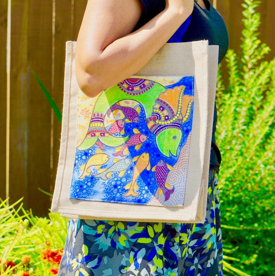 Transform your Life Tote Bag