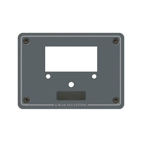 "Blue Sea 8013 Mounting Panel f/(1) 2-3/4"" Meter [8013]"