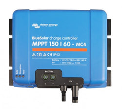 Victron Energy BlueSolar Charge Controller MPPT 150/60 - MC4