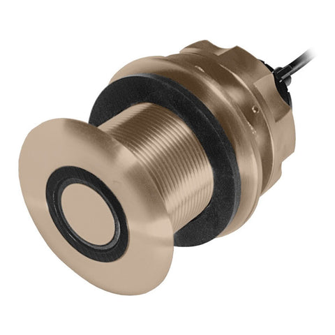 Furuno 235DHT-MSE Bronze Thru-Hull, Digital Depth and High-Precisiion Temp Sensor (7-Pin) [235DHT-MSE]