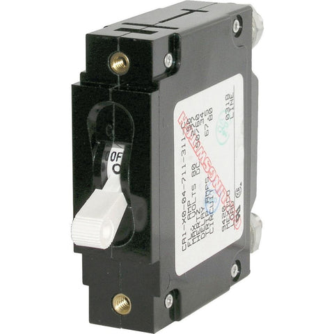Blue Sea 7354 C-Series Toggle Single Pole - 25A [7354]