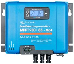 Victron Energy BlueSolar Charge Controller MPPT 250/85 - MC4