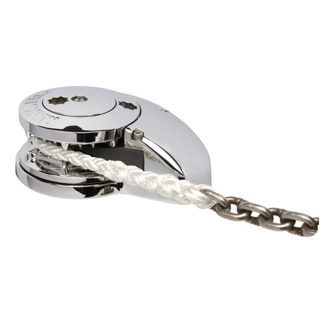 "Maxwell RC10/8 12V Automatic Rope Chain Windlass 5/16"" Chain to 5/8"" Rope [RC10812V]"