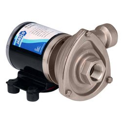 Jabsco Low Pressure Cyclon Centrifugal Pump - 12V [50840-0012]