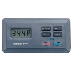 SI-TEX SP-80-1 Autopilot w-Rotary Feedback - No Drive Unit [SP-80-1]