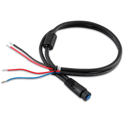 Garmin Actuator Power Cable [010-11533-00]