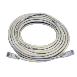 Xantrex 75' Network Cable f/SCP Remote Panel [809-0942]