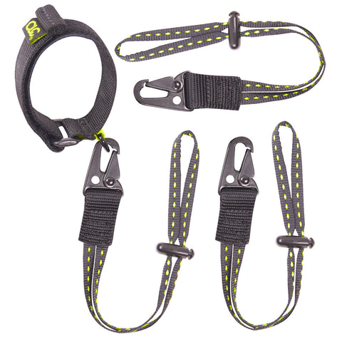 CLC 1010 Wrist Lanyard w/Interchangeable Tool Ends [1010]
