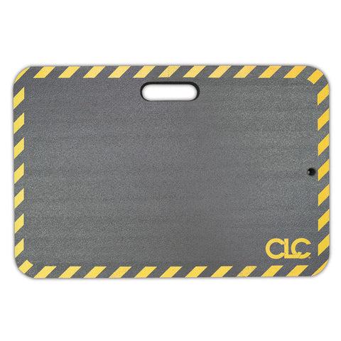"CLC 302 21"" x 14"" Industrial Kneeling Mat - Medium [302]"