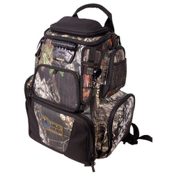 Wild River NOMAD Mossy Oak Tackle Tek Lighted Backpack w/o Trays [WCN604]