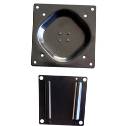Majestic Wall Mount Bracket w/2-Piece Slide [BKTLA-7C]