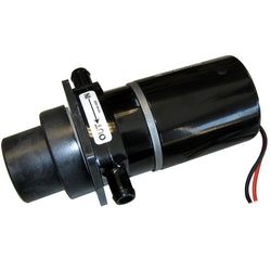 Jabsco Motor/Pump Assembly f/37010 Series Electric Toilets [37041-0010]