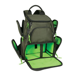 Wild River Multi-Tackle Small Backpack w-o Trays [WN3508]