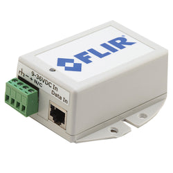FLIR Power Over Ethernet Injector - 12V [4113746]