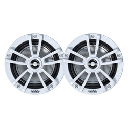 "Infinity 622MLW 6.5"" 2-Way Multi-Element Marine Speakers - White [INF622MLW]"