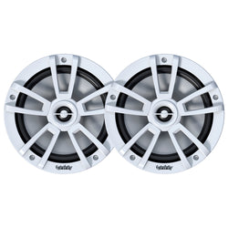 "Infinity 822MLW 8"" 2-Way Multi-Element Marine RGB Speakers - White [INF822MLW]"