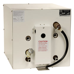 Whale Seaward 11 Gallon Hot Water Heater w-Front Heat Exchanger - White Epoxy - 240V - 1500W [F1150W]