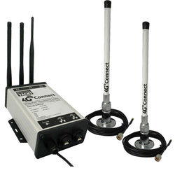 Digital Yacht 4G Connect Pro 2G-3G-4G Dual Antenna [ZDIG4GCPRO-US]