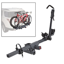 "ROLA Convoy Bike Carrier - Trailer Hitch Mount - 1-1/4"" Base Unit [59307]"