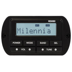 Milennia REM80 Wired Remote [MILREM80]
