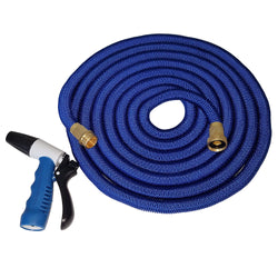 HoseCoil Expandable 50 Hose w/Nozzle  Bag [HCE50K]