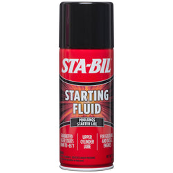 STA-BIL Starting Fluid - 11oz [22004]