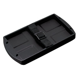 Sea-Dog Battery Tray w-Straps f-24 Series Batteries [415044-1]