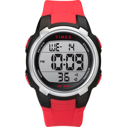 Timex T100 Red-Black - 150 Lap [TW5M33400SO]