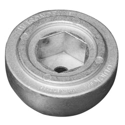 Tecnoseal Quick Zinc Propeller Nut Anode Kit f-BTQ185 Bow Thrusters [03606]
