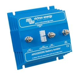 Victron Argo Diode Battery Isolator - 160AMP - 2 Batteries [ARG160201020]