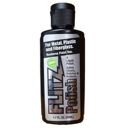 Flitz Liquid Polish - 1.7oz. Bottle [LQ 04502]
