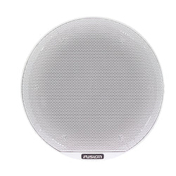 "FUSION SG-X88B 8.8"" Signature Series Classic Grille Cover - White f/SG Series Speakers [S00-00522-30]"