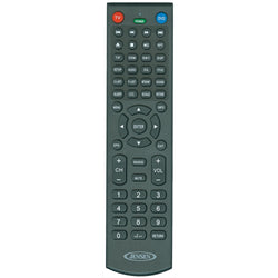 JENSEN TV Remote f/LED TVs [PXXRCASA]
