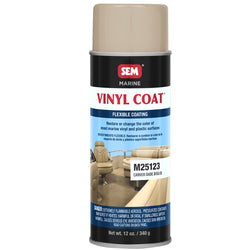 SEM Vinyl Coat - Carver Dade Bisque - 12oz [M25123]