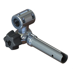 TACO ShadeFin Adjustable Clamp-On Pipe Mount [T10-3000-7]