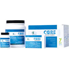 Core Restore 7 Day Kit (Vanilla and Chocolate)