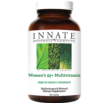 Women's 55+ Multivitamin