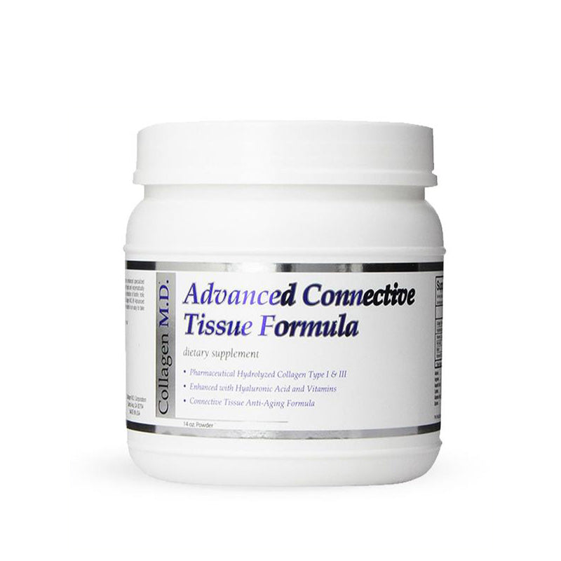 Advanced Connective Tissue Formula