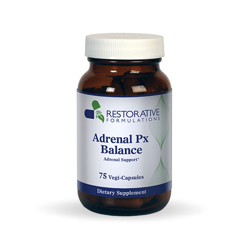 Adrenal Px Balance by Restorative Formulations