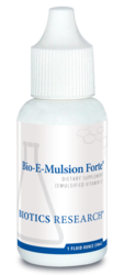 Bio-E-Mulsion Forte (1 oz.)
